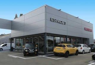 Espace Nissan 3