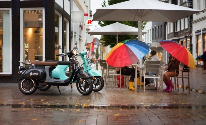 Comment choisir son scooter électrique ?