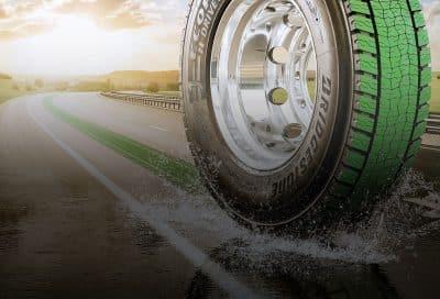 pneus Bridgestone DURAVIS R660