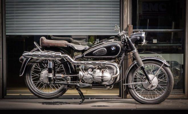 Pièce moto neuve ou d'occasion : Laquelle choisir ?